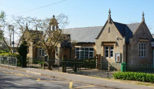Rauceby Church of England Primary