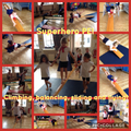 A Superhero PE Lesson in Year 1!