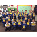 Buzzards Maths Certificates