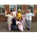 Staff supporting Children in Need