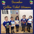 December Golden Ticket Winners