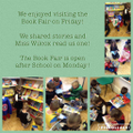 Book Fair in School