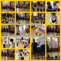 KS1 enjoyed a Badminton Taster Session