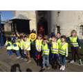 Year 1 at the Tower of London