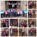 KS1 visited Warwick Castle to support their theme
