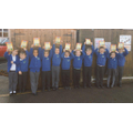Owl Class Reading Certificates