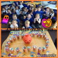 Halloween Golden Time Fun