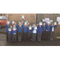 Owls Maths Certificates