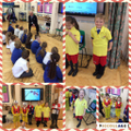 RNLI Visit to Year 2