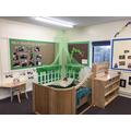 Heron Class - Book Corner