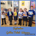 Sept Golden Ticket Winners