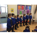 School Council Announcement