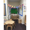 Starling Class - Role Play Area