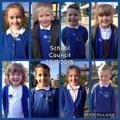 School Council Members 2017-2018