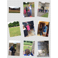 Year 2 visit Rockingham Castle