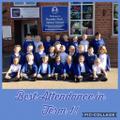 Owl Class Term 1 Attendance Winners