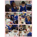 Castle building in Year 1