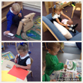 Reception have started School