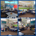 Owl Class ready for September 2018