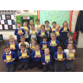 Buzzards Reading Certificates