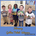 February Golden Ticket Winners