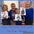 KS1 Movember Winners!