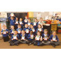 Owl Class Maths Certificates T3