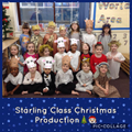 Starling Class Christmas Nativity