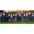 Owl Maths Certificates Term 4