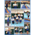 The Gymnastics Competition