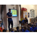All Stars Cricket Assembly