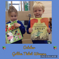 Reception Golden Ticket Winners October