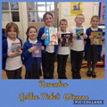 November Golden Ticket Winners