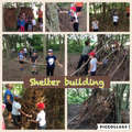 Shelter Building in Year 2