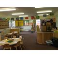 Classroom View 1