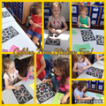 Golden Time Fun with Reception and KS1