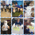 A busy first week in Year 2