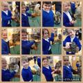 Owl Class holding Owls