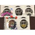 Movember Winning Designs