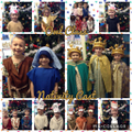 Owl Class Nativity Cast