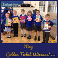 May Golden Ticket Winners