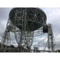 Jodrell bank telesccope