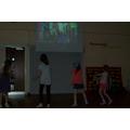 Dancing - 1st Week