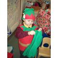 Santas Elf