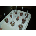 Chocolate Cups - Monday 15th Feb