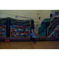 Large Inflatable Fun - Wed 17th Feb