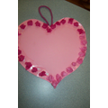 Mother's Day Craft - Art Room Activity