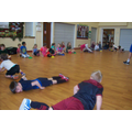 Little Sports Coaching - 5th August 2nd Week
