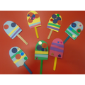 Lolly Pop Craft