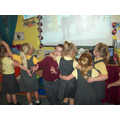 Zorba Dancing